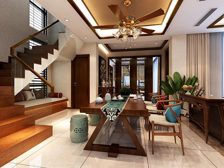 别墅装修保证性价比的具体方法