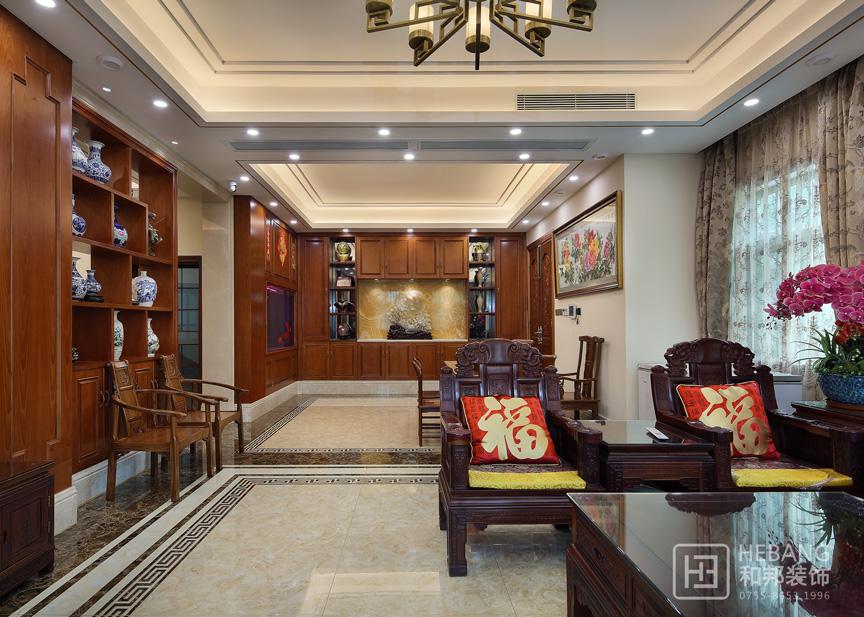 惠州私宅别墅