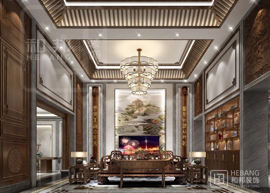 别墅设计亿博国际网投的楼顶要注意什么呢?