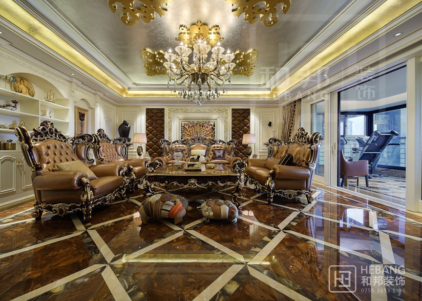 别墅亿博国际网投设计原理有哪些?