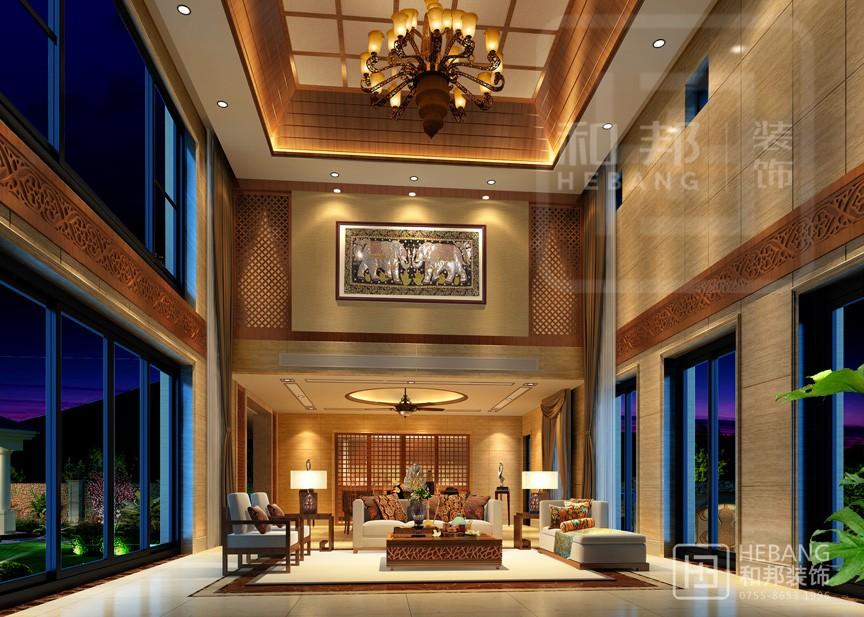 别墅设计亿博国际网投的一些注意事项!