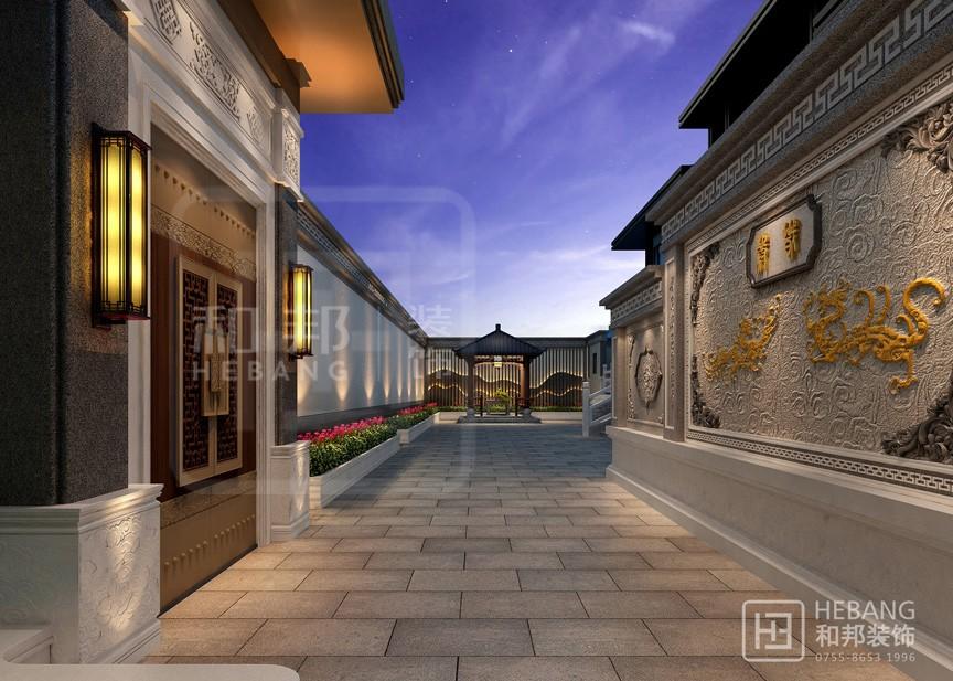 国内别墅亿博国际网投设计发展趋势有哪些?